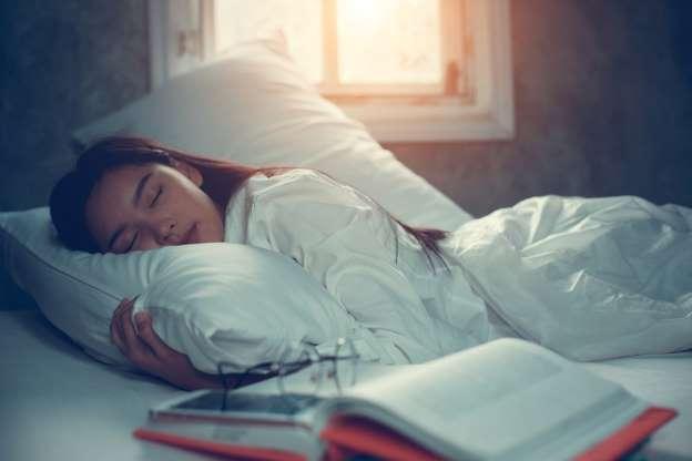 Trầm cảm ảnh hưởng thế nào tới giấc ngủ của bạn? 1