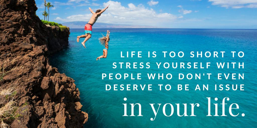 16 cách đơn giản để giải tỏa stress và sự buồn chán (phần 3) 1