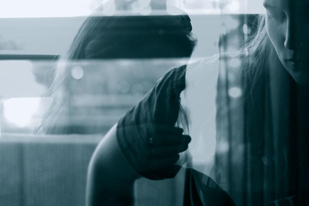 Hội chứng tự ngược đãi bản thân 1