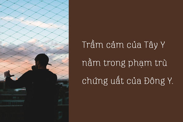 Bệnh trầm cảm trong Đông Y 1