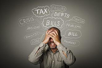 Làm cách nào để vượt qua căng thẳng tài chính? 1