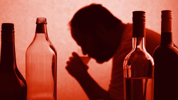 Chứng nghiện rượu gây hại như thế nào tới cơ thể con người? 1