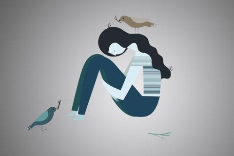 Trầm cảm là gì? Cách để hiểu hơn một người bị trầm cảm