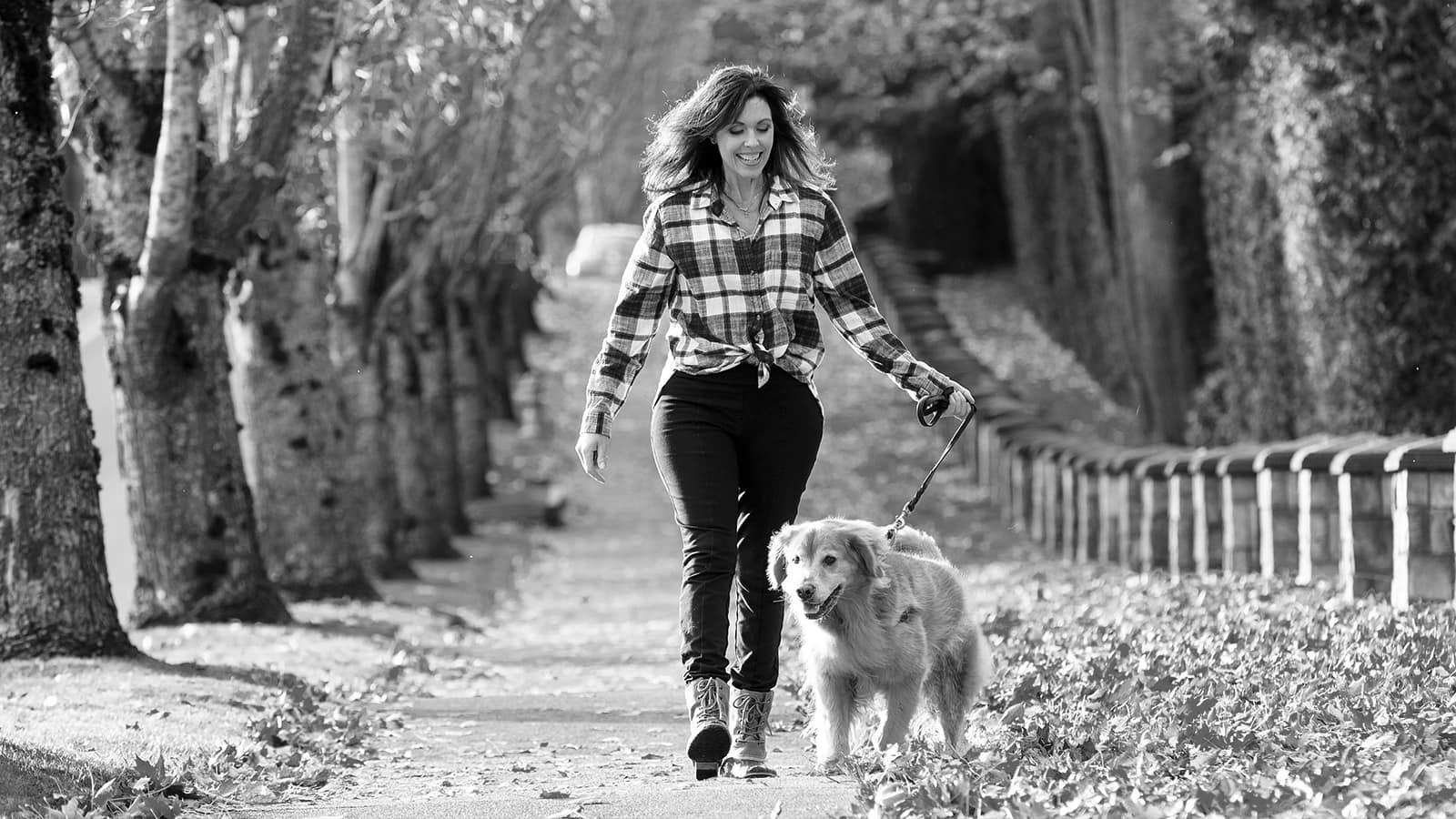 7 lợi ích sức khỏe tới từ việc đi dạo ngoài trời 1