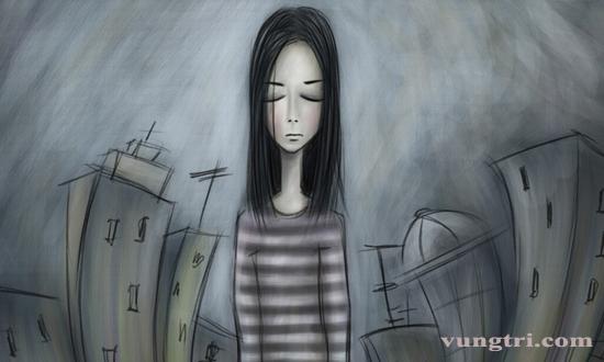 Tìm hiểu về bệnh rối loạn trầm cảm 1