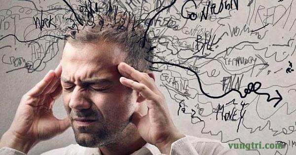 Những sự thật căng thẳng, stress 1