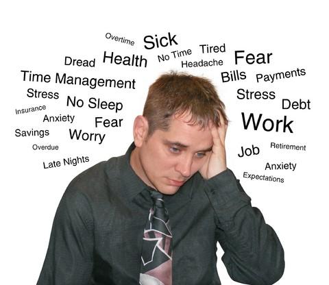 3.3 Một số dạng rối loạn tâm lý có thể dùng thuốc chống trầm cảm để điều trị 2
