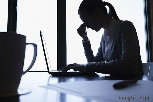 Phụ nữ có nguy cơ cao cho trầm cảm lớn? 1