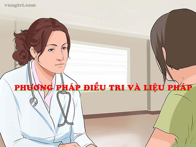 Phương pháp điều trị và liệu pháp 1