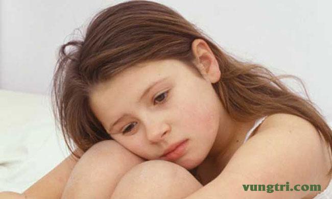 Nguyên nhân gây rối loạn lo âu 1