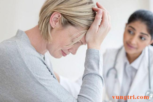 Rối loạn nhân cách Schizoid 1