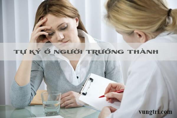 Dấu hiệu và triệu chứng của bệnh tự kỷ ở người trưởng thành 1