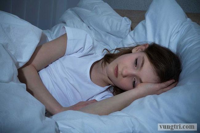 Tự kỷ ảnh hưởng đến giấc ngủ như thế nào? 1