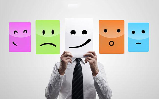 Cảm xúc được hình thành như thế nào? 1