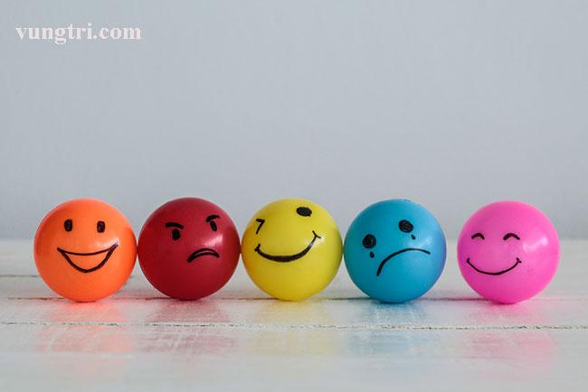 Cảm xúc là gì? 1