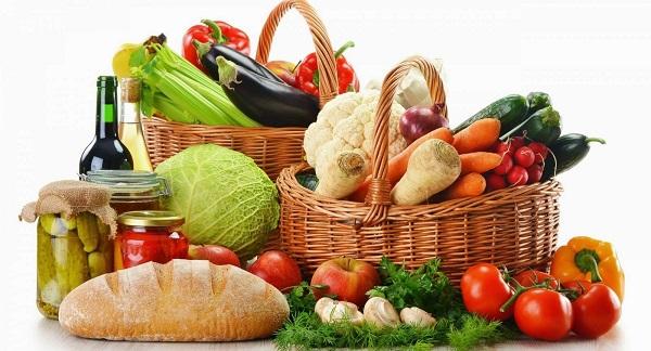 Chiến lược dinh dưỡng để duy trì tâm trạng 1
