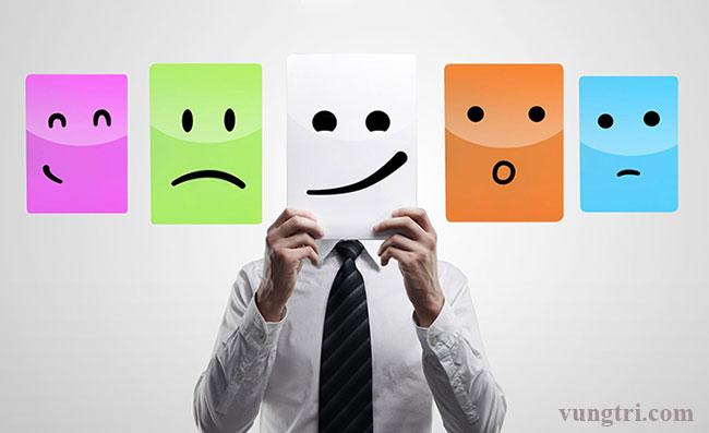 Cách kiểm soát cảm xúc để cảm xúc không kiểm soát bạn 1