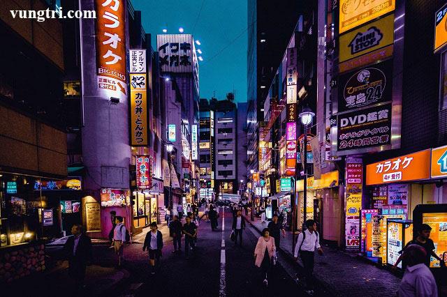 Trầm cảm - nốt lặng trong xã hội của đất nước Nhật Bản 1