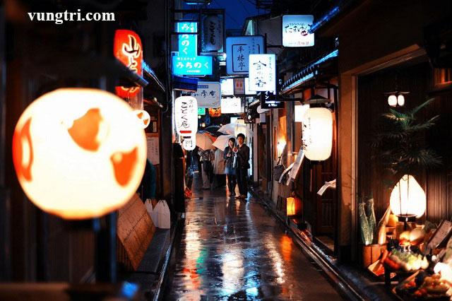 Ảnh hưởng của khung văn hóa Nhật Bản 1