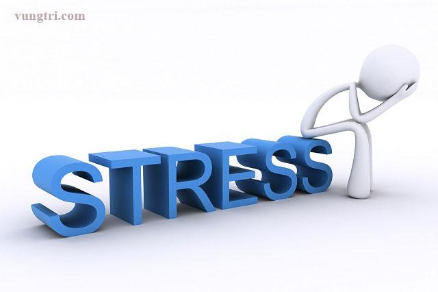 Bệnh stress 1