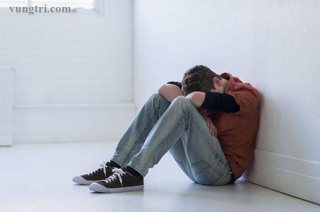 Điều trị trầm cảm 1
