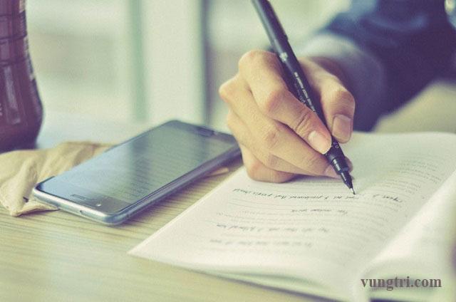 Đánh giá mức độ hiệu quả của phương pháp trị liệu viết nhật ký 1