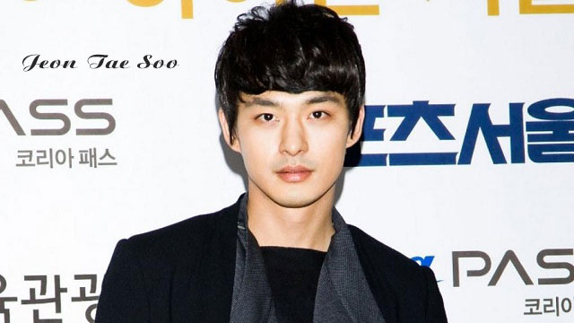 Jeon Tae Soo (1984 - 2018) 1
