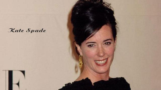 Kate Spade (1962-2018) 1
