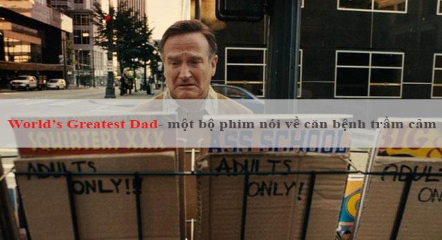 2. World's Greatest Dad 1