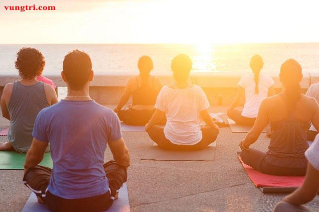 Phật pháp và trầm cảm: Thiền định cho sự an yên về tinh thần 1