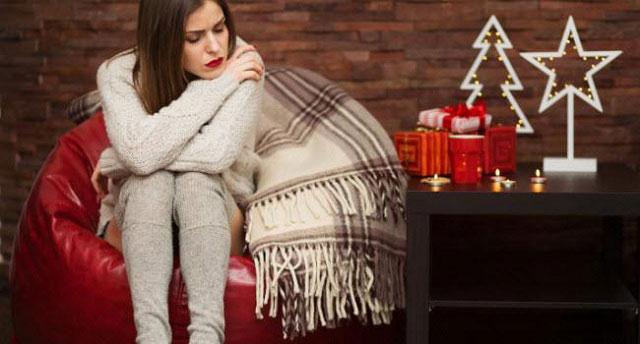 Các triệu chứng thường gặp ở những người mắc phải chứng Holiday Blue 1
