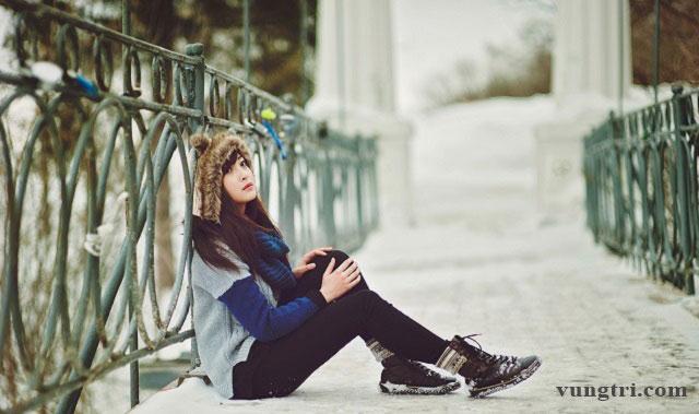Tại sao không nên coi thường trầm cảm theo mùa 1