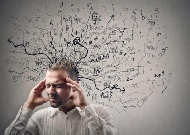 Bệnh rối loạn thần kinh lo âu là gì? 1