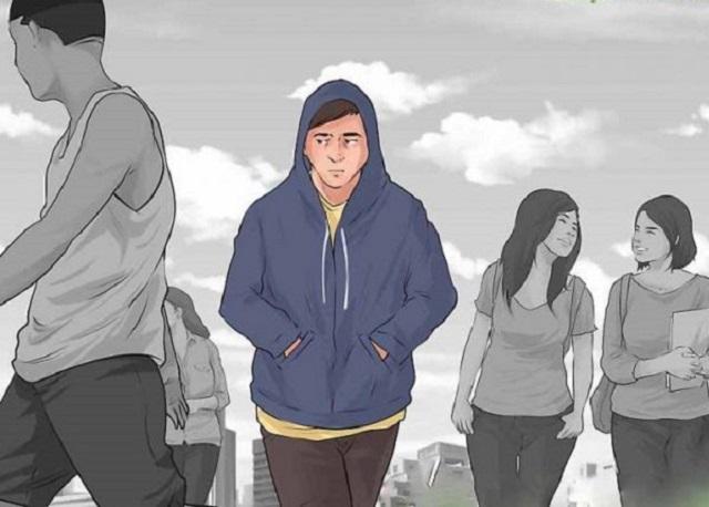 Bạn đã biết vì sao lại gọi là chứng rối loạn lo âu xã hội chưa? 1