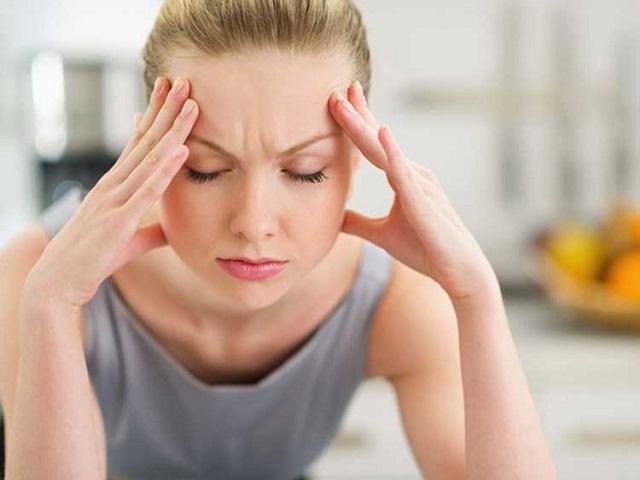 Nguyên nhân của chứng rối loạn lo âu 1