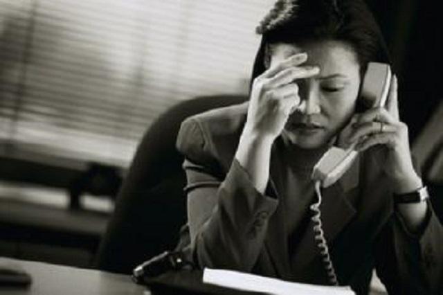 Những hậu quả của bệnh rối loạn thần kinh lo âu 1