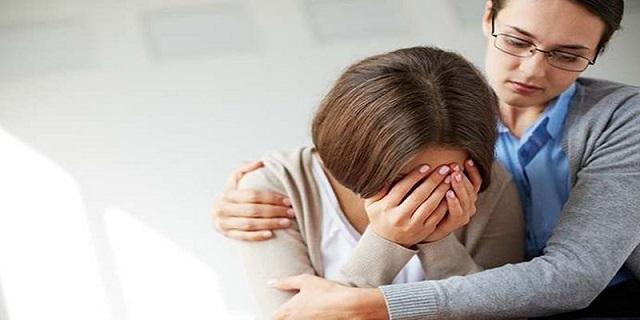 Phương pháp điều trị bệnh rối loạn lo âu trầm cảm 1