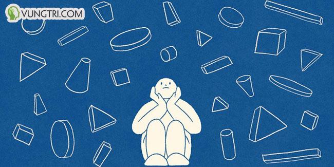 Bệnh rối loạn lo âu là gì? 1