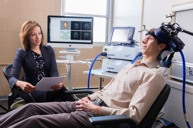 Các chuyên gia nói gì về liệu pháp kích thích não bộ 1