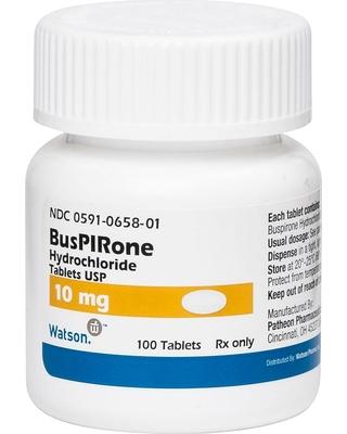 Thuốc Buspirone 1