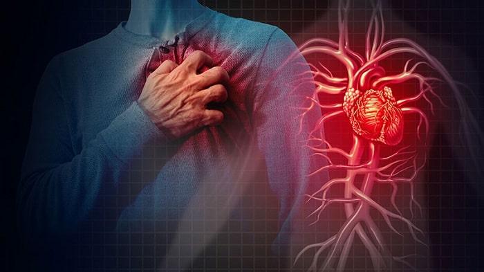 Tim mạch bị ảnh hưởng 1
