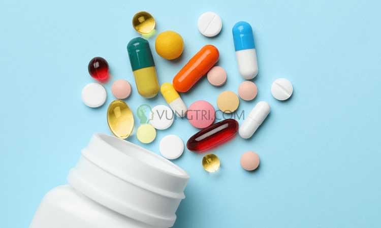 Sử dụng thuốc có thể chữa khỏi trầm cảm 1