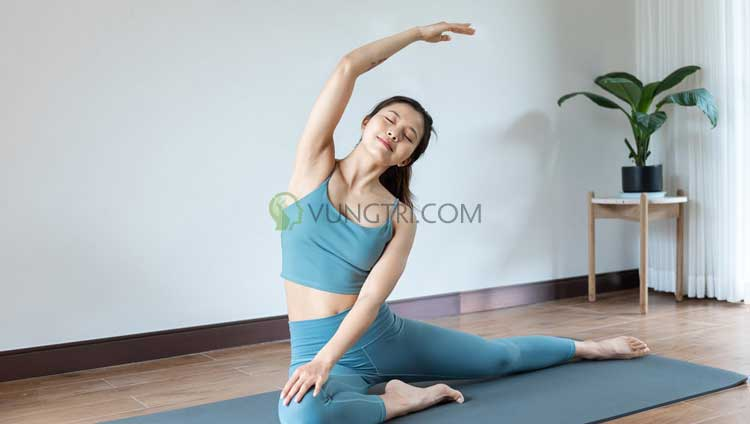 3. Yoga 1