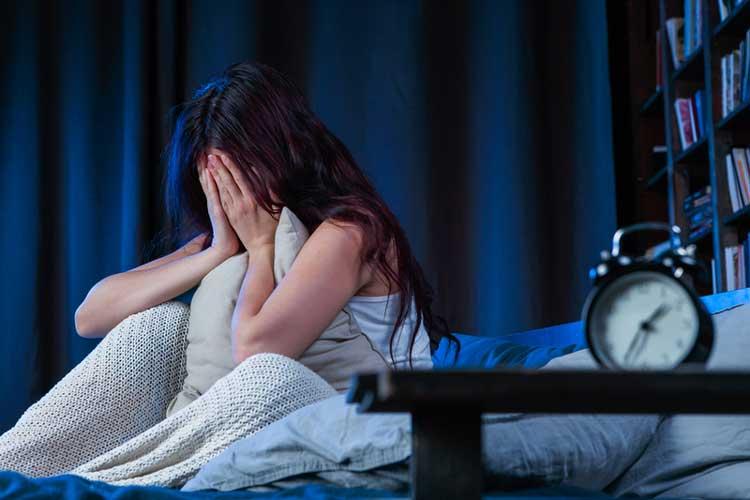 Dấu hiệu nhận biết căng thẳng lo âu quá mức 1