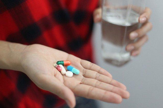 Các phương pháp điều trị trầm cảm nặng tốt nhất 1