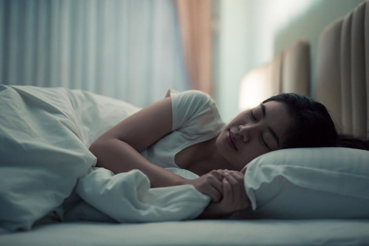 Có được giấc ngủ chất lượng 1