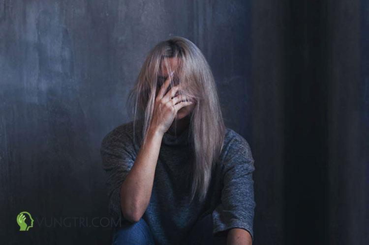 Nguyên nhân của rối loạn trầm cảm 1