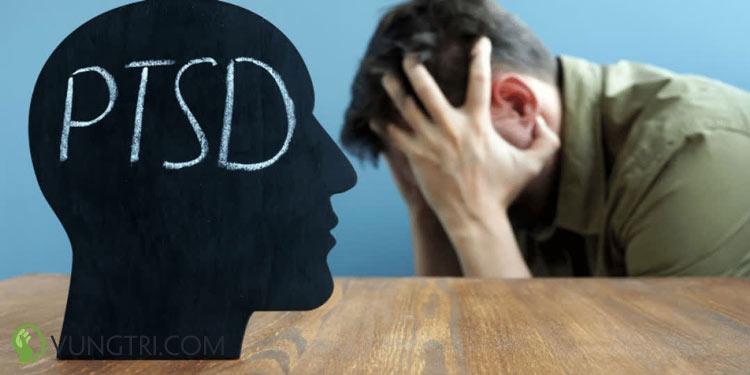 Rối loạn căng thẳng sau sang chấn (PTSD) 1