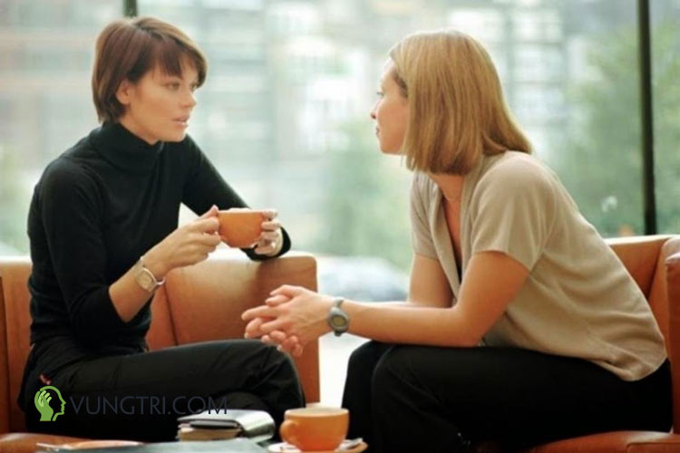 Làm gì khi bản thân hoặc người nhà bịrối loạn trầm cảm? 1